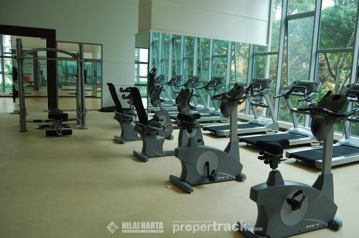 Fitness centre femaletrainers kl